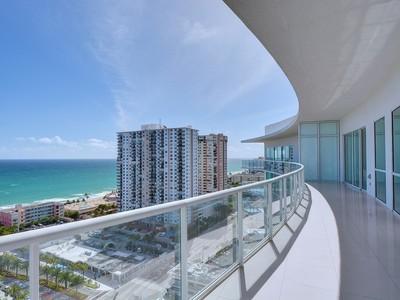 Condomínio for sales at 1 N Ocean Blvd , Ph 2, Pompano Beach, FL 33062 1 N Ocean Blvd Ph 2  Pompano Beach, Florida 33062 Estados Unidos
