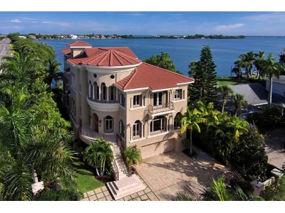 Maison unifamiliale for sales at ST. ARMANDS 290 N Washington Dr  Sarasota, Florida 34236 États-Unis