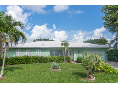 Single Family Home for sales at MARCO ISLAND - YELLOWBIRD 382  Yellowbird St Marco Island, Florida 34145 United States