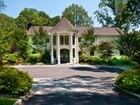 Single Family Home for sales at Colonial 3 August Ln Old Westbury, New York 11568 United States
