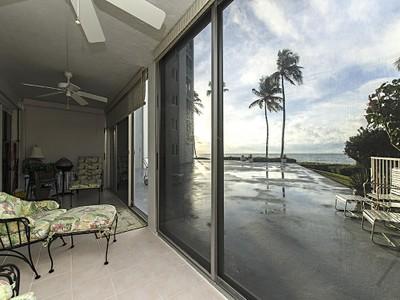 Appartement en copropriété for sales at THE MOORINGS - THE MOORINGS 2919  Gulf Shore Blvd  N 103  Naples, Florida 34103 États-Unis