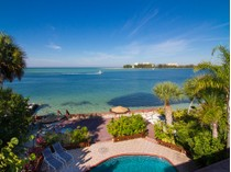 단독 가정 주택 for sales at SIESTA KEY 4087  Higel Ave   Sarasota, 플로리다 34242 미국
