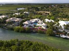 Villa for  sales at Ocean Views from Ocean Reef Home 9 Osprey Lane Key Largo, Florida 33037 Stati Uniti