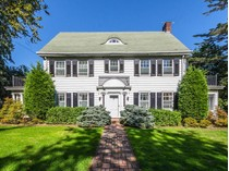 Single Family Home for sales at Colonial 245 Arleigh Rd   Douglaston, New York 11363 United States