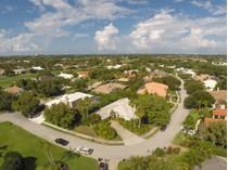 단독 가정 주택 for sales at PRESTANCIA 4224  Escondito Cir   Sarasota, 플로리다 34238 미국