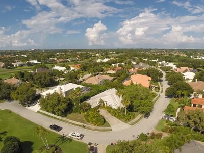 Maison unifamiliale for sales at PRESTANCIA 4224  Escondito Cir Sarasota, Florida 34238 États-Unis