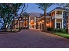 Casa Unifamiliar for  sales at THE PINNACLE OF LUXURY WATERFRONT LIVING 4145  Belcourt Dr Destin, Florida 32541 Estados Unidos