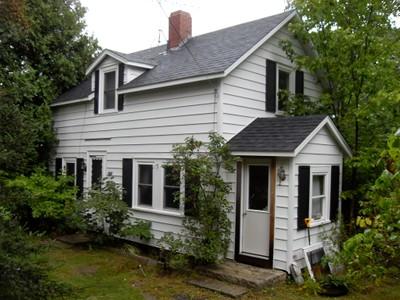 Nhà ở một gia đình for sales at Hall Quarry 128 Hall Quarry Road  Mount Desert, Maine 04660 Hoa Kỳ