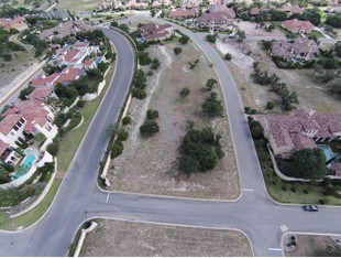 Land for sales at Estate Lot in Les Chateaux at The Dominion 12 Chaumont San Antonio, Texas 78257 United States