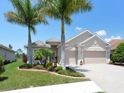 Casa Unifamiliar for sales at STONEYBROOK 12116  Granite Woods Loop Venice, Florida 34292 Estados Unidos