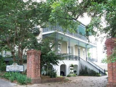 단독 가정 주택 for sales at Duff Green Mansion 1114 First East St Vicksburg, 미시시피 39183 미국