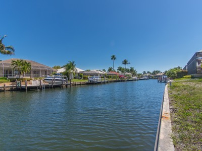 Terreno for sales at MARCO ISLAND - KINGSTON CT 1540  Kingston Ct  Marco Island, Florida 34145 Stati Uniti