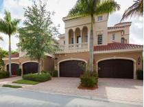 共管式独立产权公寓 for sales at FIDDLER'S CREEK - MENAGGIO 9270  Menaggio Ct 201   Naples, 佛罗里达州 34114 美国