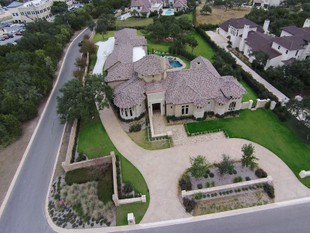 Single Family Home for sales at Masterpiece in Huntington 242 Winding Ln Shavano Park, Texas 78231 United States