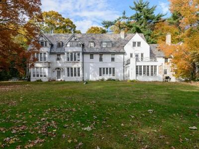 단독 가정 주택 for sales at Colonial  Matinecock, 뉴욕 11560 미국