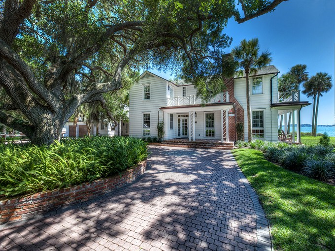 Single Family Home for sales at MCCLELLAN PARK 1510  Hyde Park St  Sarasota, Florida 34239 United States