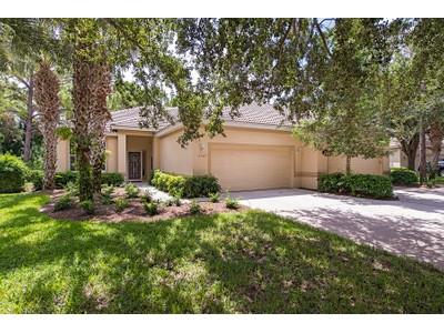 タウンハウス for sales at AUTUMN WOODS - MAPLE WOODS 6747  Old Banyan Way Naples, フロリダ 34109 アメリカ合衆国