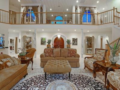 Casa Unifamiliar for sales at ENGLEWOOD GARDENS 1265  Bayshore Dr Englewood, Florida 34223 Estados Unidos