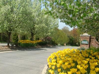 Đất đai for sales at Land 6 Hickory Dr Old Brookville, New York 11545 Hoa Kỳ