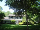 단독 가정 주택 for sales at Colonial 8 Cedar Rd Belle Terre, 뉴욕 11777 미국