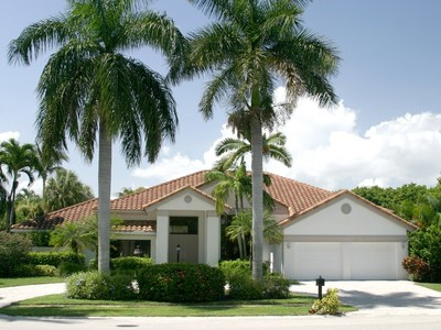 Maison unifamiliale for sales at 17232 Northway Cir , Boca Raton, FL 33496 17232  Northway Cir  Boca Raton, Florida 33496 États-Unis
