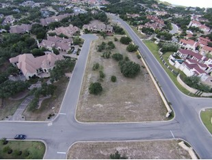 Land for sales at Estate Lot in Les Chateaux at The Dominion 16 Chaumont San Antonio, Texas 78257 United States