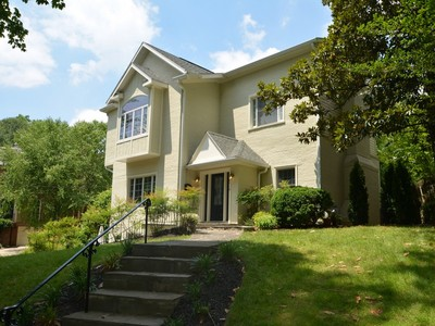 Single Family Home for sales at 4714 Jamestown, Bethesda 4714 Jamestown Rd Bethesda, Maryland 20816 United States