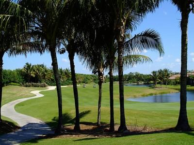 Single Family for sales at 1216 Gordon River Trl  Naples, Florida 34105 United States