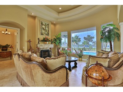 Single Family Home for sales at LEMON BAY ESTATES 5820  Jamila River Dr Venice, Florida 34293 United States