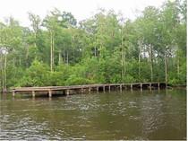 Terreno for sales at Deep Creek Shores Lot 15 See View Ln   Hertford, Carolina Do Norte 27944 Estados Unidos