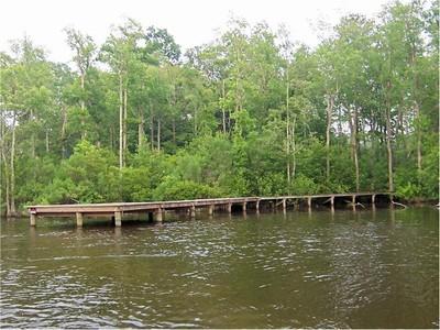 토지 for sales at Deep Creek Shores Lot 15 See View Ln Hertford, 노스캐놀라이나 27944 미국