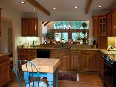 Casa Unifamiliar for sales at Linville Ridge 319  Branch Water Run 3  Linville, Carolina Del Norte 28646 Estados Unidos