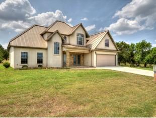 Vivienda unifamiliar for sales at Texas Hill Country Living 2900 Hi Mesa Horseshoe Bay, Texas 78657 Estados Unidos