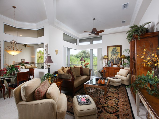 Single Family Home for sales at MARCO ISLAND - HIDEAWAY BEACH 946  Sand Dune Dr Marco Island, Florida 34145 United States