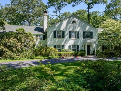 Single Family Home for sales at Tri Oaks   Laurel Hollow, New York 11791 United States