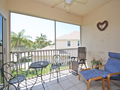 Condo / Townhome / Villa for sales at 1077 Hartley Ave 603  Marco Island, Florida 34145 United States