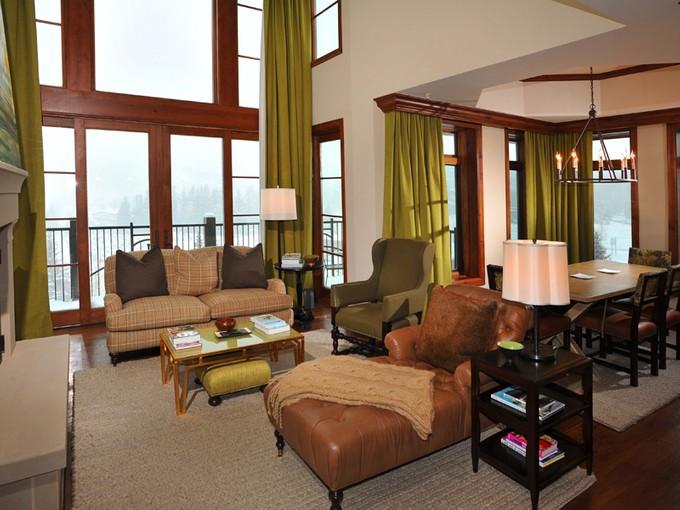 Copropriété for sales at The Ritz-Carlton Residences, Vail #510 728 W. Lionshead Circle Vail, Colorado 81657 États-Unis
