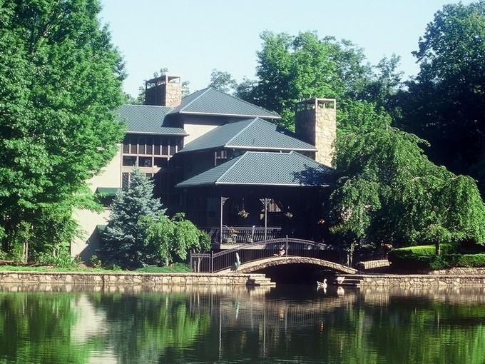 Casa Unifamiliar for sales at Headrick Lead 2315 Headrick Lead Pigeon Forge, Tennessee 37862 Estados Unidos