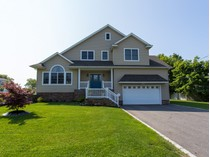Single Family Home for sales at Traditional 2A Rogers St   Blue Point, New York 11715 United States