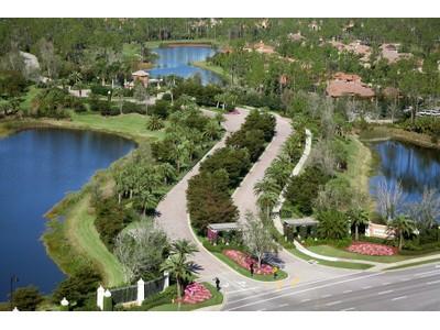 Maison unifamiliale for sales at MEDITERRA - BENVENUTO 15923  Roseto Way  Naples, Florida 34110 États-Unis