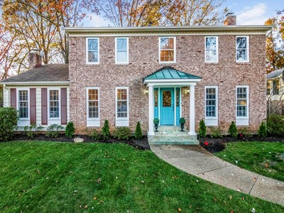 Single Family Home for sales at 7110 Colgate Drive, Alexandria  Alexandria, Virginia 22307 United States