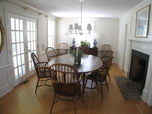 Additional photo for property listing at Beautiful in Old Historic District 17 Lily Street  Nantucket, Massachusetts 02554 Estados Unidos