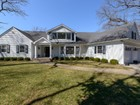 Single Family Home for  sales at Colonial 22 Valley Rd   Matinecock, New York 11560 United States