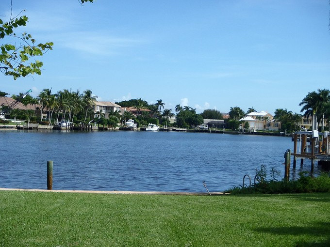 Single Family Home for sales at PARK SHORE 320  Neapolitan Way Naples, Florida 34103 United States