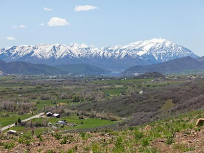 Land for sales at One of a Kind Estate Lots 2737 River Meadows Dr 26 Midway, Utah 84049 United States