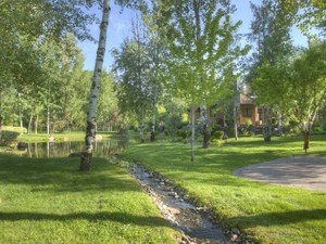 Additional photo for property listing at A World of Elegance and Artistry 157 Aspen Lakes   Hailey, Idaho 83333 Estados Unidos