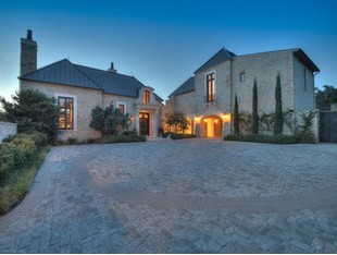 Single Family Home for sales at Magnificent Estate in the Dominion 21 Crescent Ledge San Antonio, Texas 78257 United States