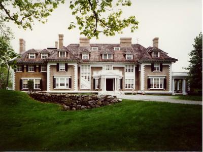 Casa Unifamiliar for  at FRELINGHUYSEN ESTATE  Tuxedo Park, New York 10987 United States