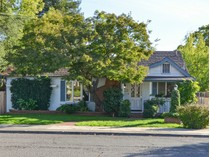 獨棟家庭住宅 for sales at 1725 Elm St, Napa, CA 94559 1725  Elm St   Napa, 加利福尼亞州 94559 美國