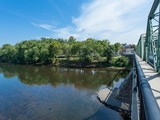 Property Of Luxury Townhouse on the Delaware River